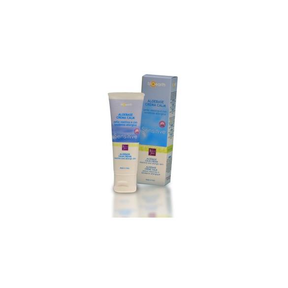 Bioearth Aloebase Sensitive Crema Calm