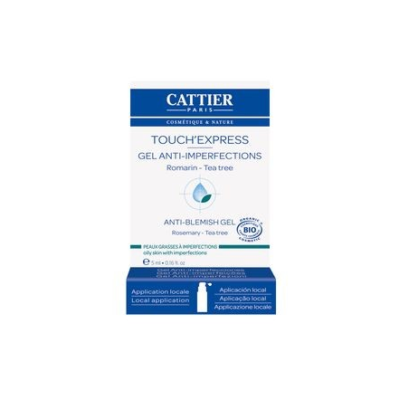 Cattier Touch Express Stick Antimperfezioni