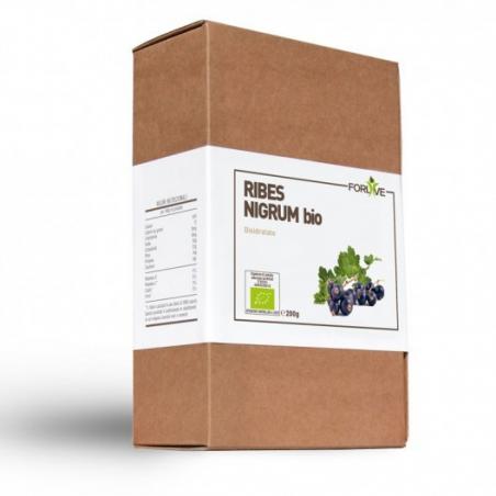 FORLIVE Bacche di Ribes Nigrum Bio