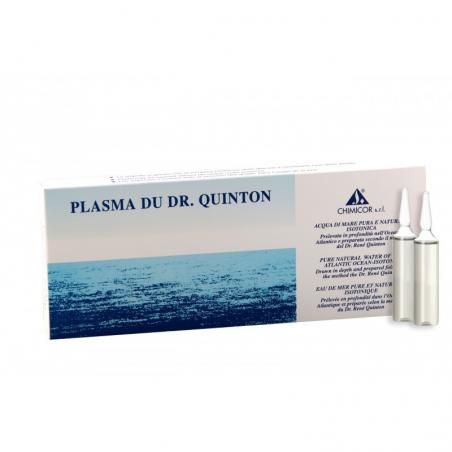 PLASMA DU DR. QUINTON ISOTONICO