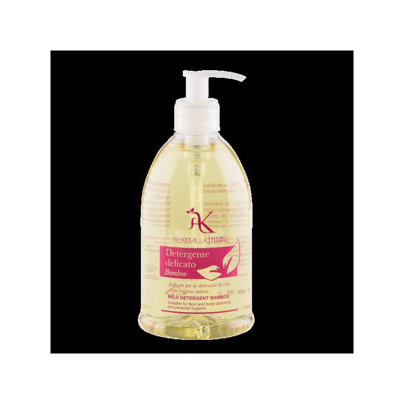 Alkemilla Eco Bio Cosmetics Detergente delicato BIo Bamboo