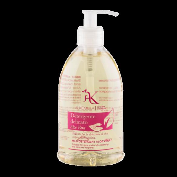 Alkemilla Eco Bio Cosmetics Detergente delicato BIo Aloe Vera