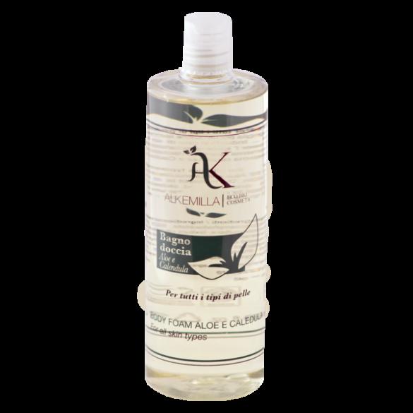Alkemilla Eco Bio Cosmetics Bagnodoccia Bio Aloe e Calendula