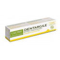 Cattier Dentifricio Dentargile Limone