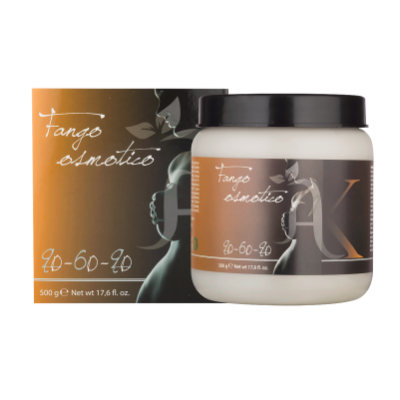 Alkemilla Eco Bio Cosmetics Fango Osmotico Bio 90/60/90