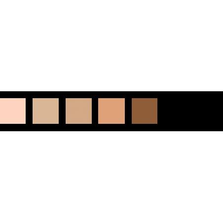 PuroBio Cosmetics SUBLIME CORRETTORE FLUIDO 01
