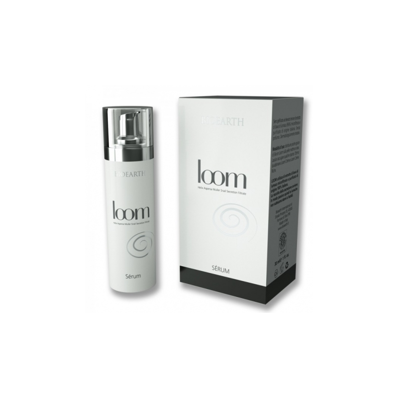 BIOEARTH Loom Serum (96%)
