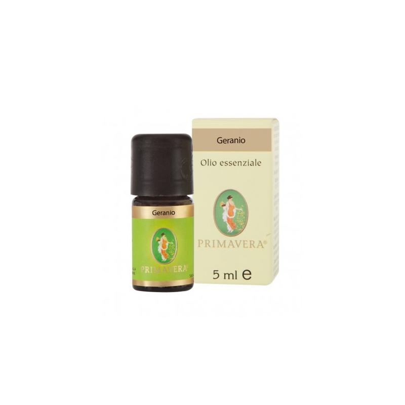 FLORA Geranio 5 ml olio essenziale