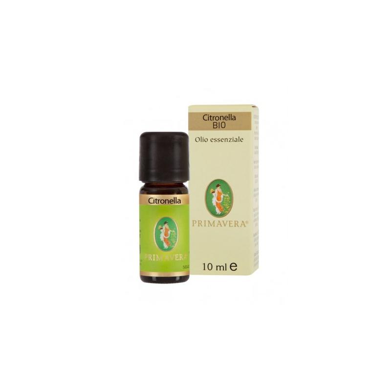 FLORA Lavanda ibrida 10 ml olio essenziale bio demeter