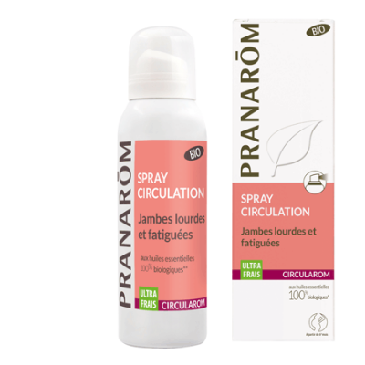 PRANAROM CIRCULAROM SPRAY