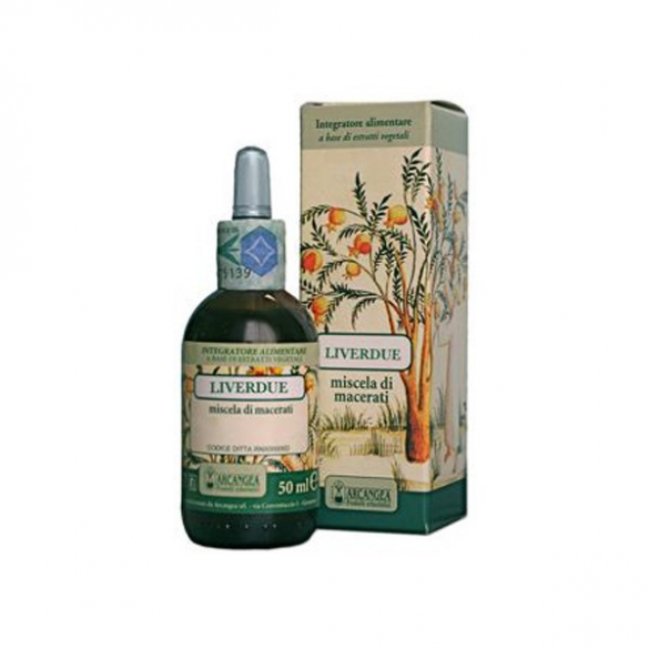Arcangea Liverdue 50 ml