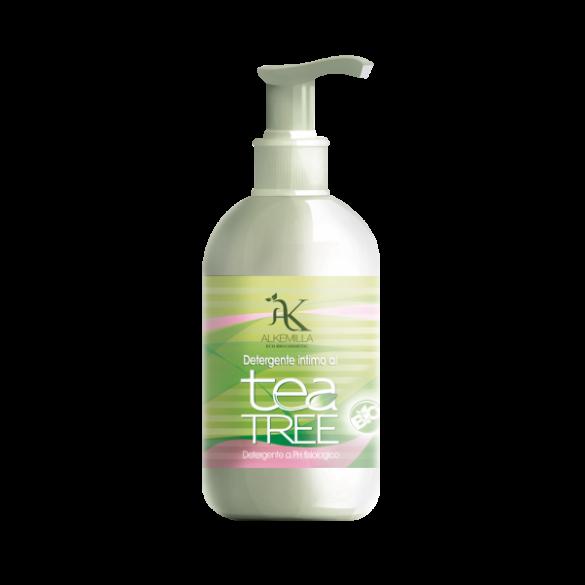 Alkemilla Eco Bio Cosmetic DETERGENTE INTIMO AL TEA TREE
