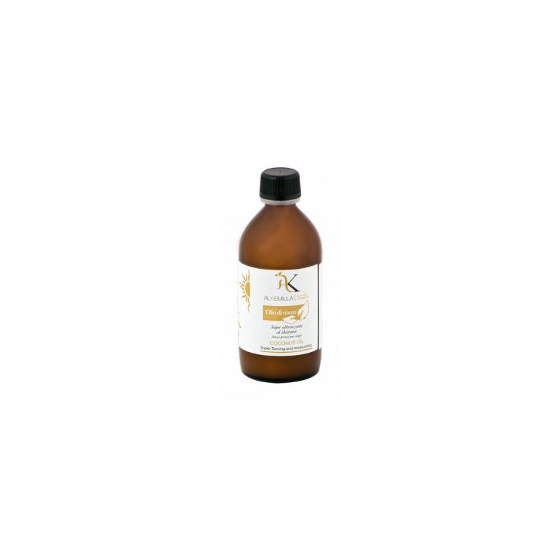 Alkemilla Eco Bio Cosmetic OLIO NATURALE DI COCCO