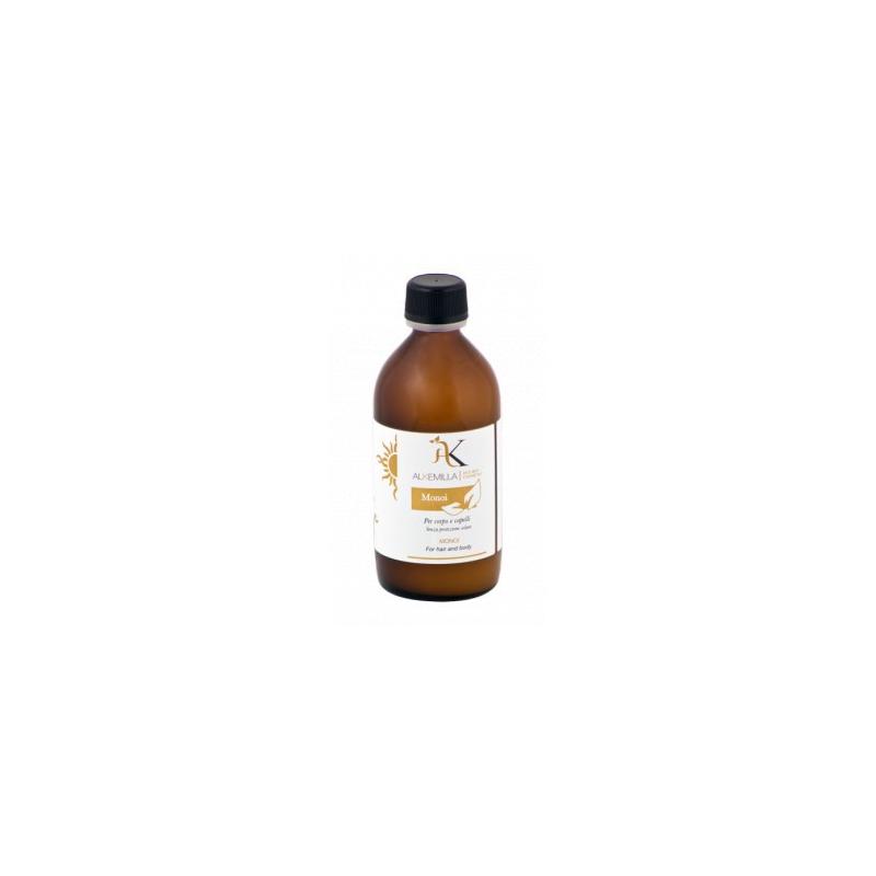 Alkemilla Eco Bio Cosmetic OLIO NATURALE DI MONOI