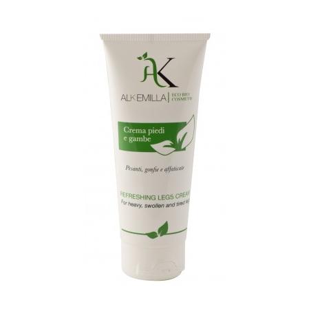 Alkemilla Eco Bio Cosmetic MASCHERA CAPELLI BIO RISTRUTTURANTE FRAGOLA E PANNA