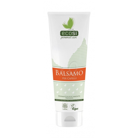 ECOSI' Personal Care Balsamo per Capelli 250 ml