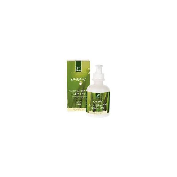 Dr. Taffi Glycolic Acid Sweet Bio-peeling Soap 250 ml