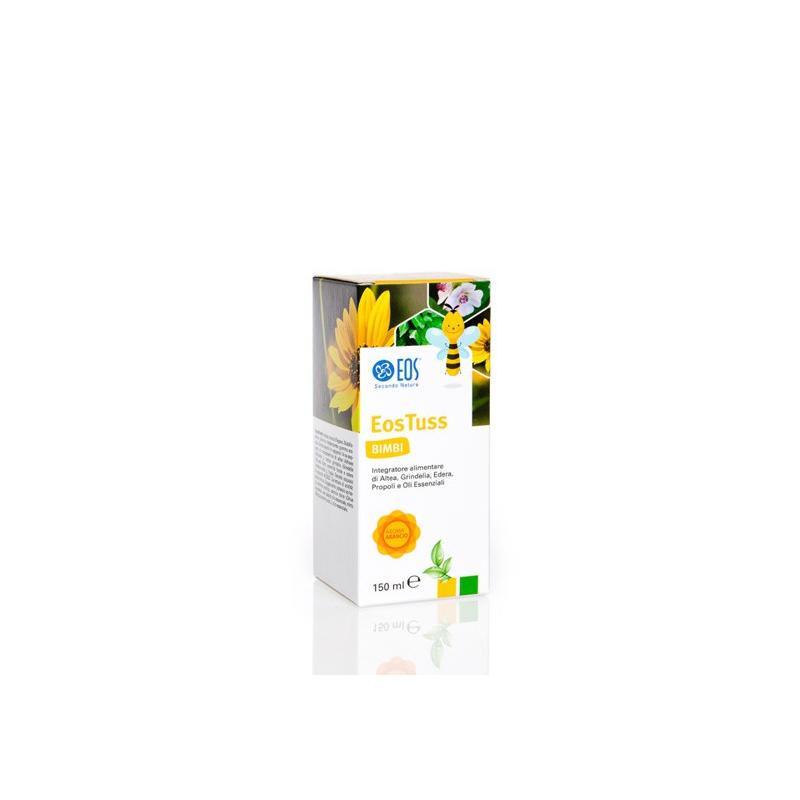 EOS NATURA EosTuss Bimbi / 150 ml