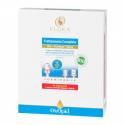 FLORA Kit ovopid trattamento completo, bio-bdih-icea