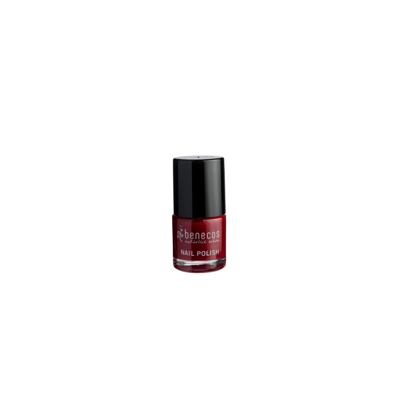 "Benecos Smalto ""Red Carpet"" (Cherry Red)"