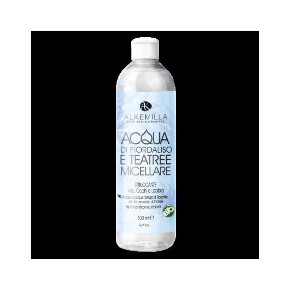 Alkemilla Eco Bio Cosmetic ACQUA DI ROSE MICELLARE