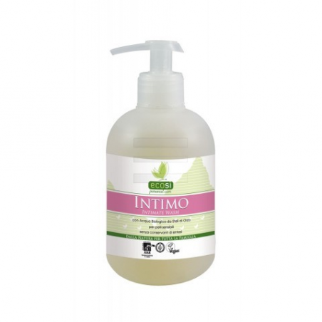ECOSI' Personal Care Shampoo  Lavaggi Frequenti  500 ml