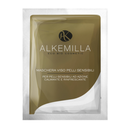 Alkemilla Eco Bio Cosmetic ACQUA DI ROSE MICELLARE