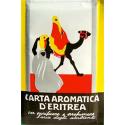 CASANOVA, CARTA AROMATICA D'ERITREA 24 LISTELLI