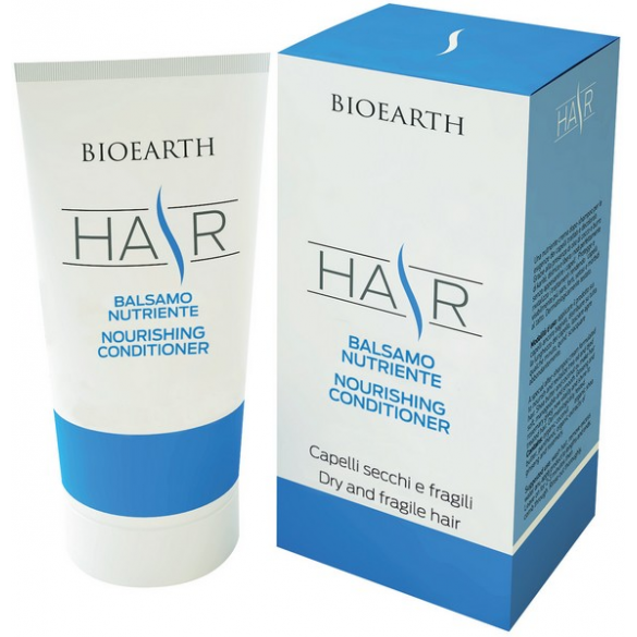 BIOEARTH - HAIR - BALSAMO NUTRIENTE