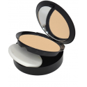 PUROBIO COSMETICS COMPACT FOUNDATION N 01