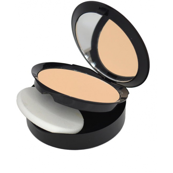 PUROBIO COSMETICS COMPACT FOUNDATION N 03