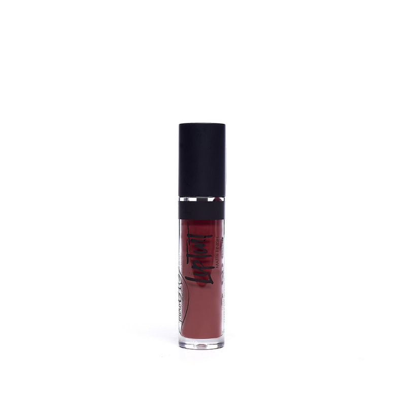 Purobio cosmetics liptint 06 Borgogna
