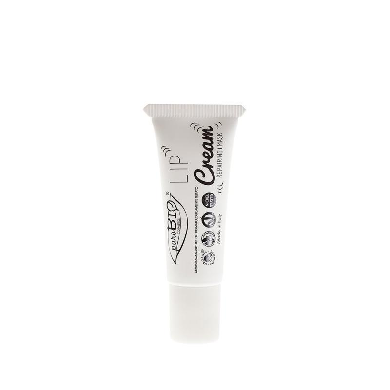 Purobio cosmetics Lip cream balsamo labbra