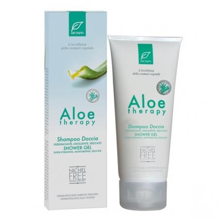 Dr. Taffi shampoo doccia 200 ml Aloe therapy