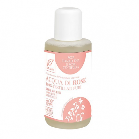 Dr. Taffi Acqua di rose bio 200 ml FGP