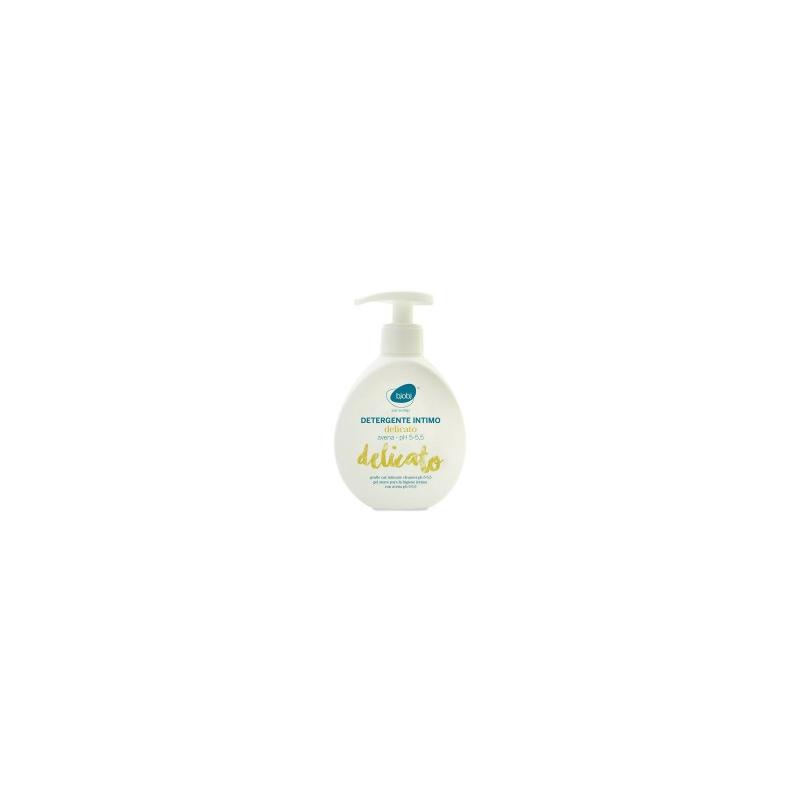 Bjobj detergente intimo delicato avena 250 ml