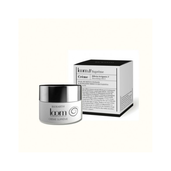 Bioearth loom supreme creme 50 ml