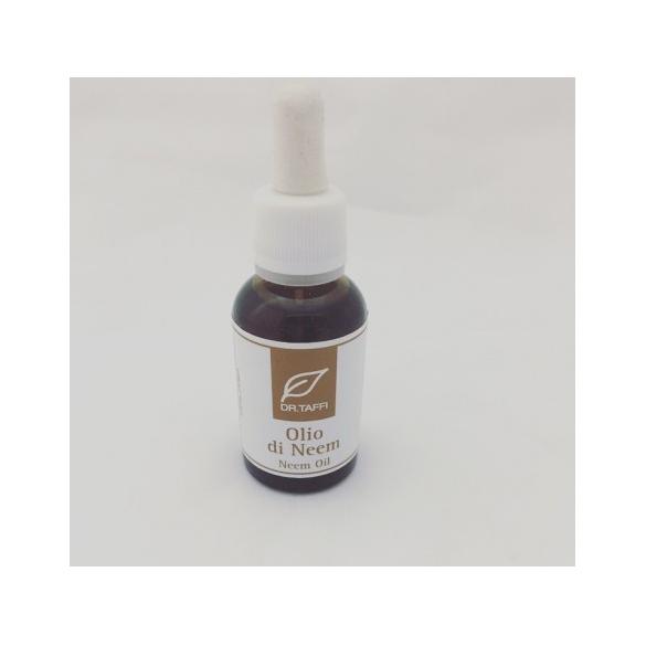 Dr. Taffi olio di Neem 30 ml