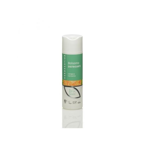 Verdesativa balsamo capelli districante 200 ml