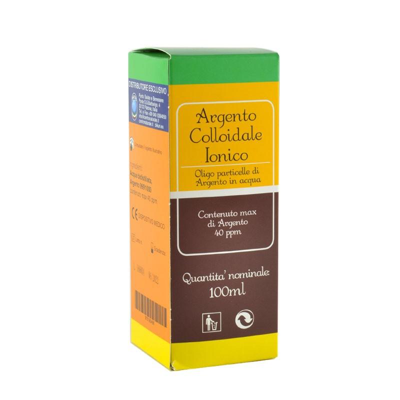 Atena Argento Colloidale 250 ml