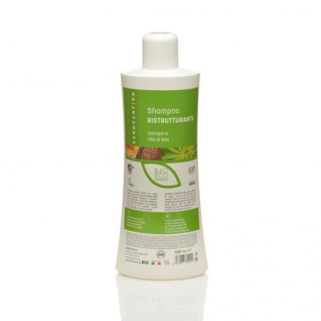 Verdesativa shampoo ristrutturante 200 ml