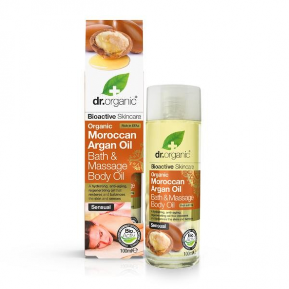 DR. ORGANIC MANUKA HONEY FOOTHELL CREAM 125 ML