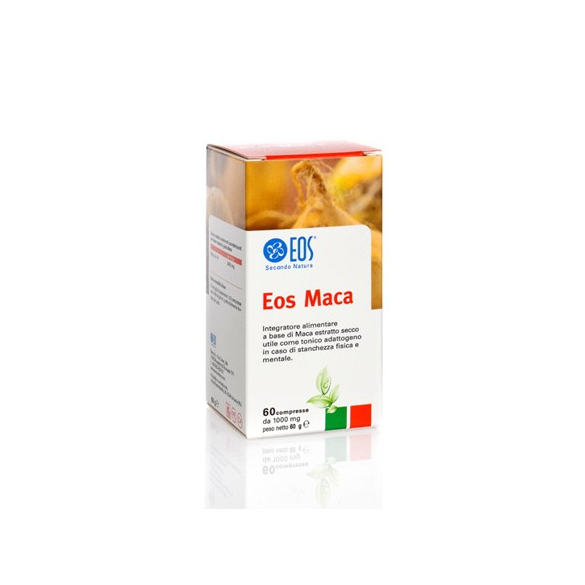 EOS NATURA Oral Active Spray Gola / 20 ml