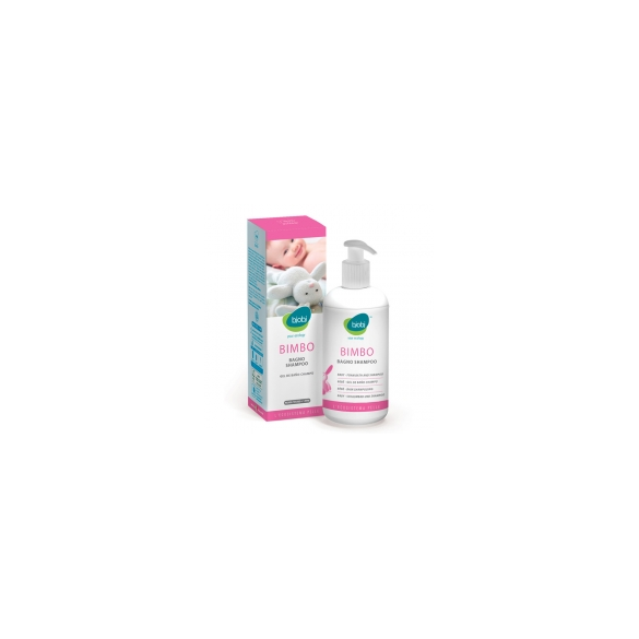 BJOBJ Bimbo Bagno Shampoo