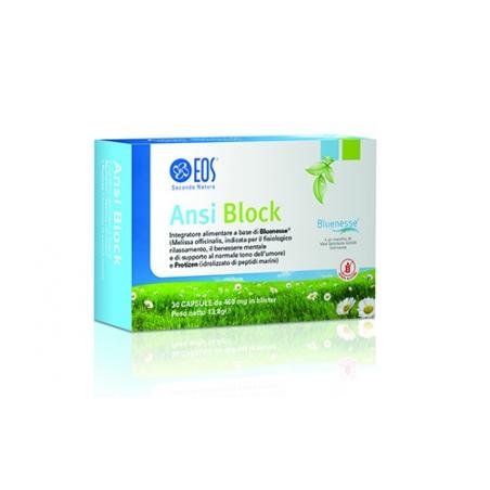 EOS Secondo Natura Ansi Block  30 cps