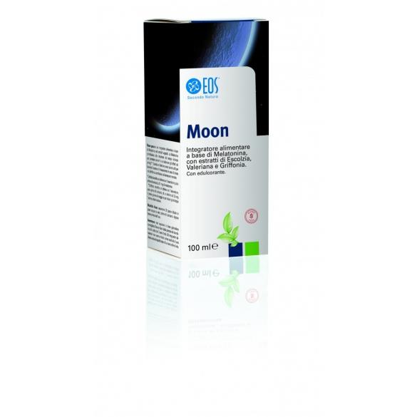 EOS Secondo Natura  Moon flacone 100 ml