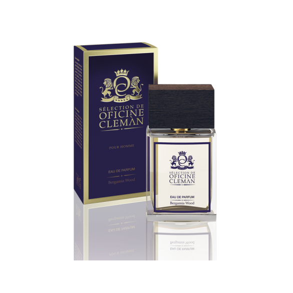 Oficine Clemàn Selection Bergamia Wood Eau de Parfum