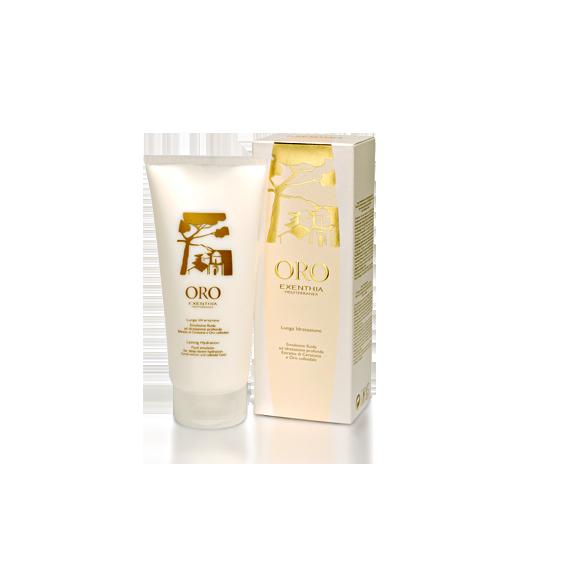 Oficine Clemàn Oro Emulsione Lunga IdratazioneExenthia Mediterranea