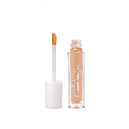 PUROBIO COSMETICS  Sublime Luminous Concealer 01