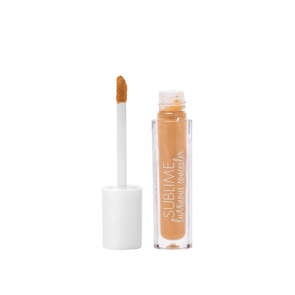 PUROBIO COSMETICS  Sublime Luminous Concealer 02